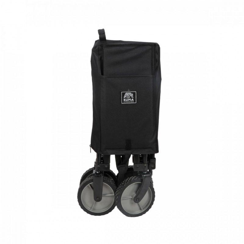 kuma buggy cart with cover