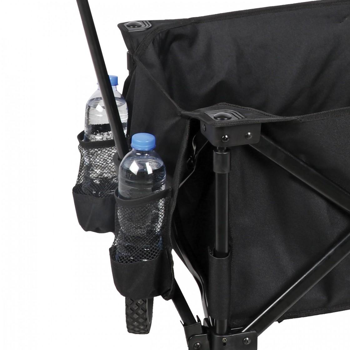 kuma buggy cart water bottles