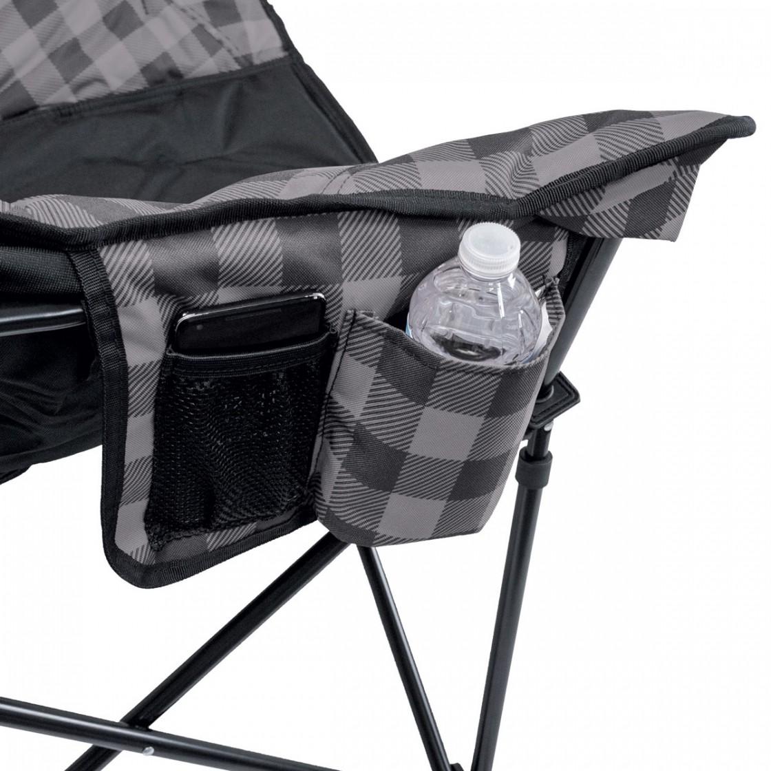 kuma lazy bear chair - detail