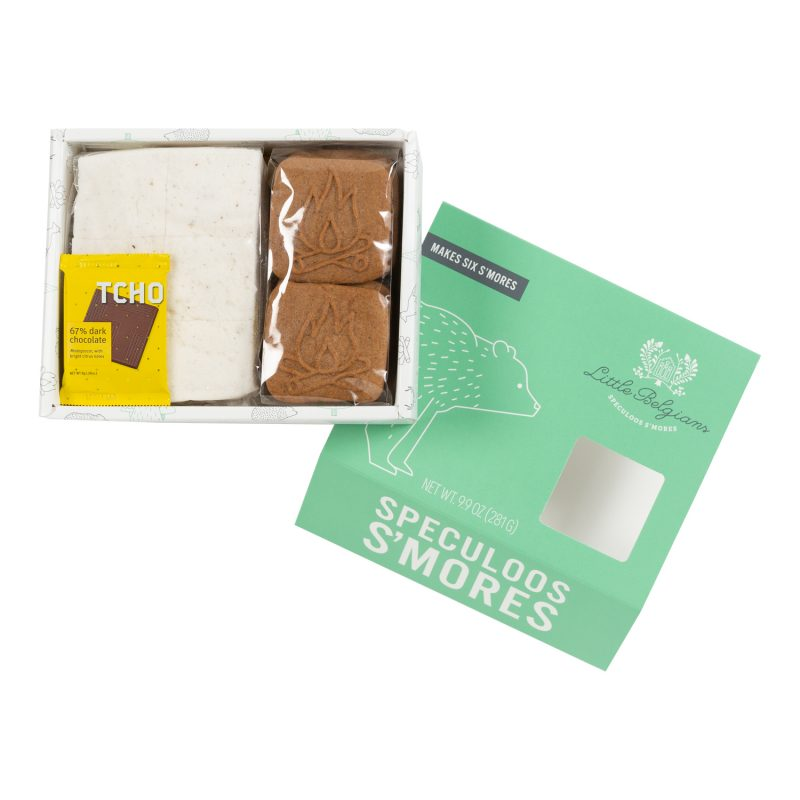 little belgians SPECULOOS S'MORES 3
