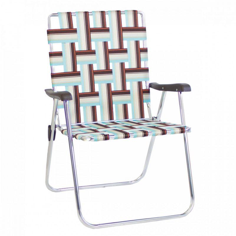 kuma 830 backtrack chair FEZ teal brown