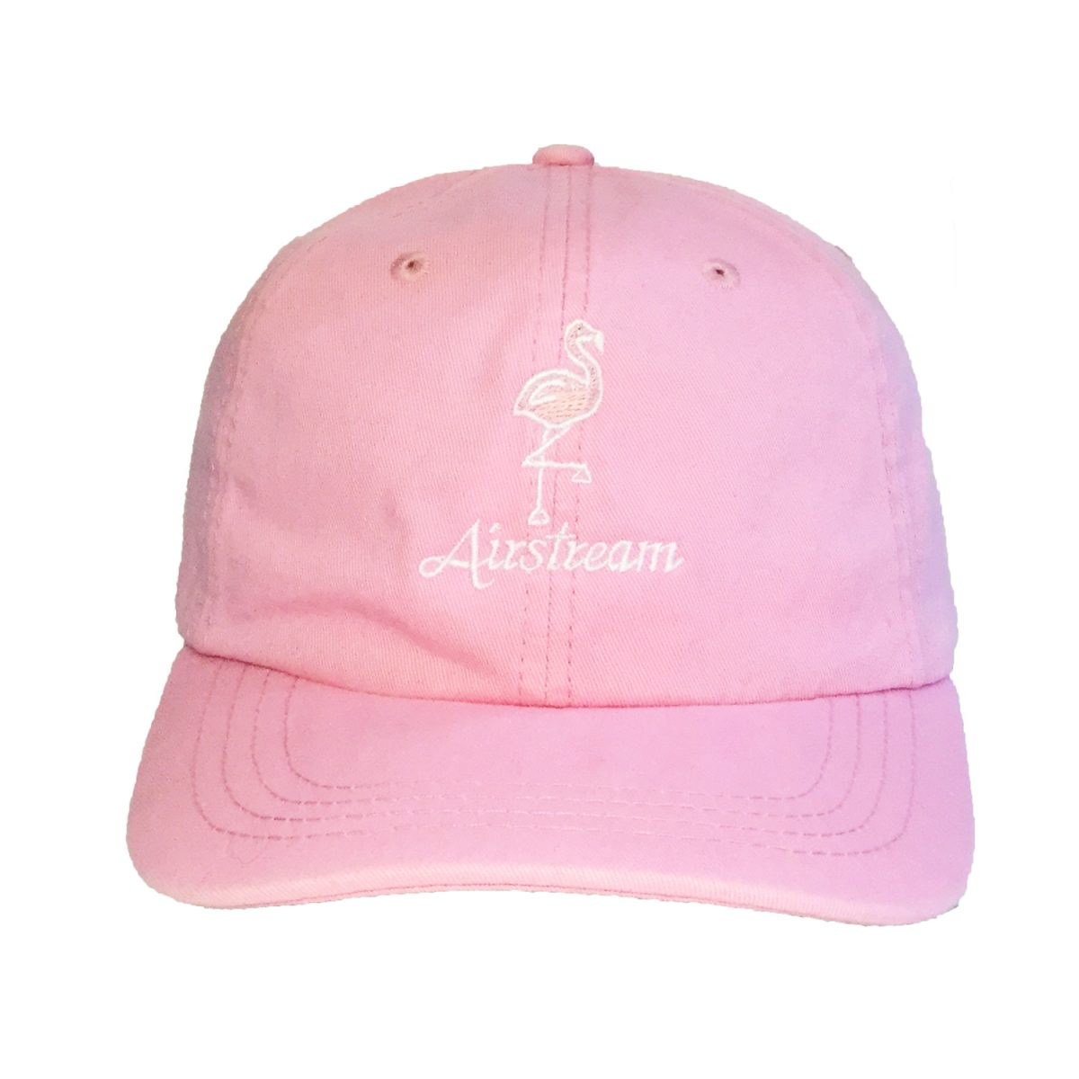 airstream flamingo pink hat