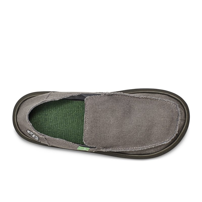 Airstream + Sanuk Men's Vagabond Shoe
