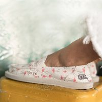 Airstream + Sanuk Women's Donna Shoe