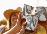 Airstream + Pottery Barn Tumbler