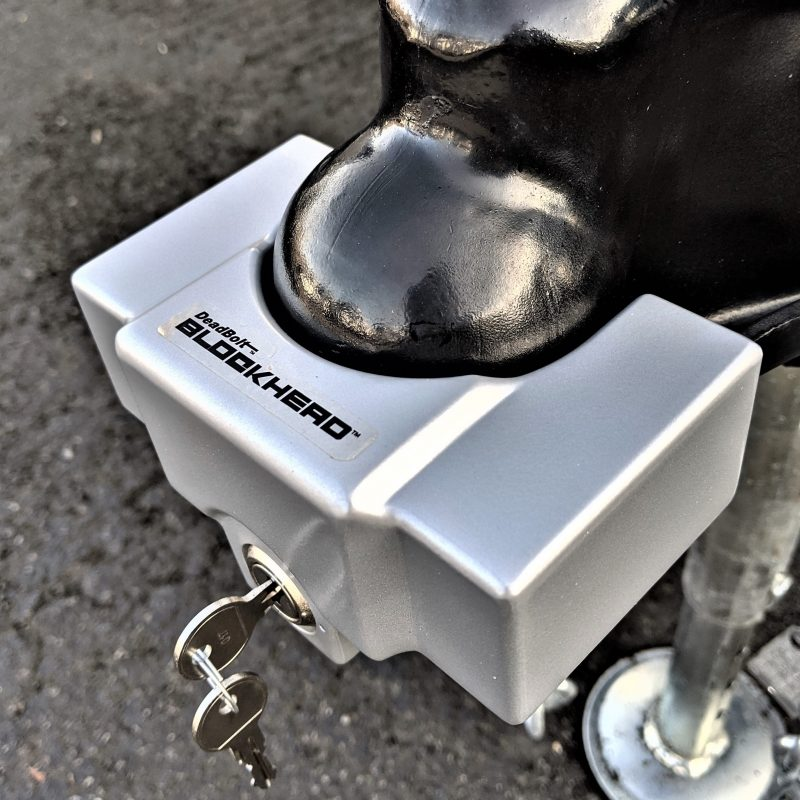 TCL2-AS Airstream pre-2020 Attwood coupler