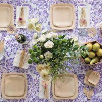 Veneerware®_Square_Bamboo_Plates_lifestyle-bambu