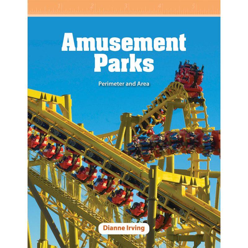 TCM-Amusement Parks