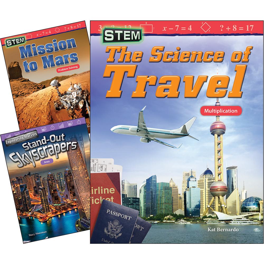 Discover-STEM