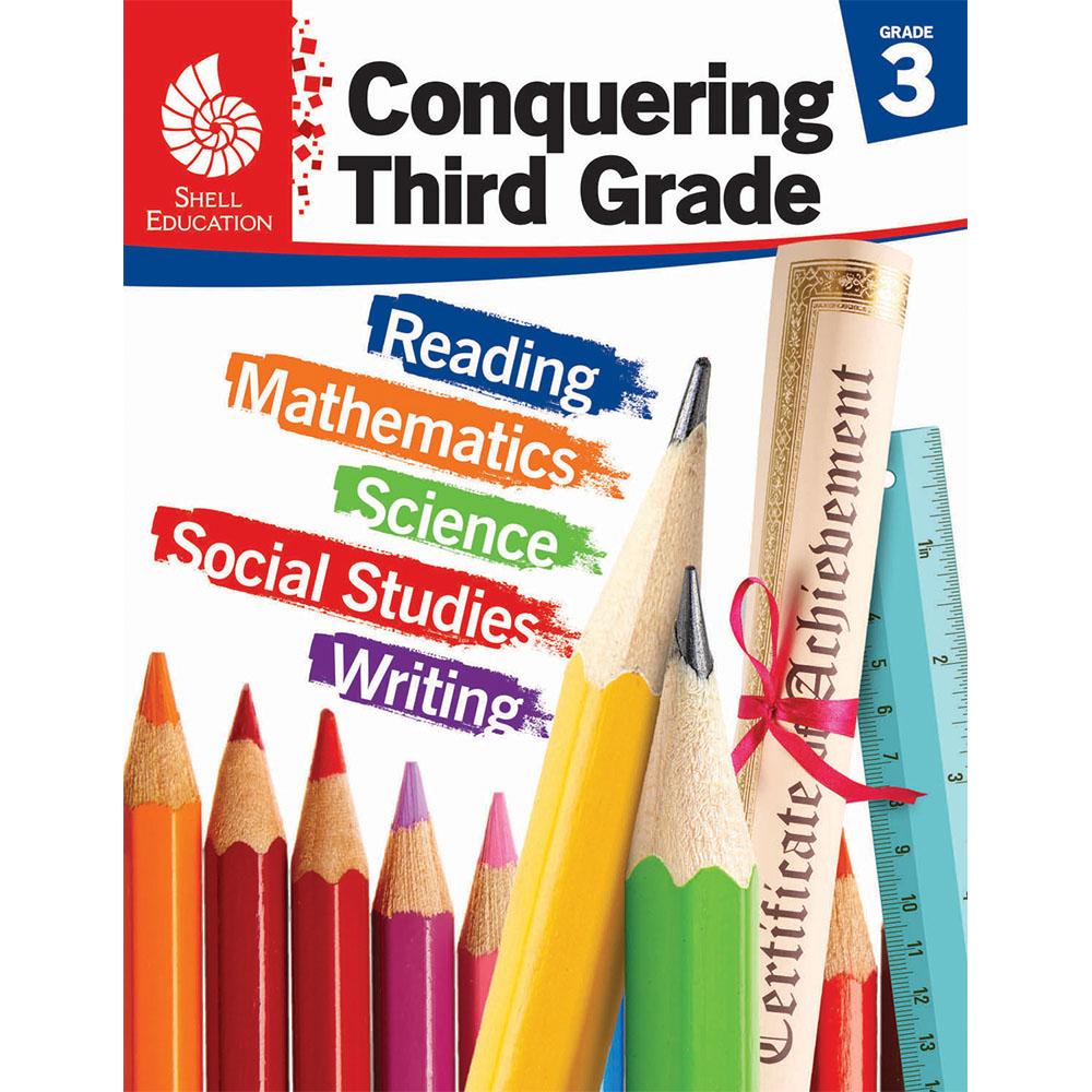 conquering the third grade