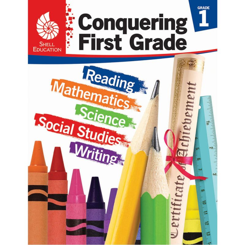 conquering the first grade