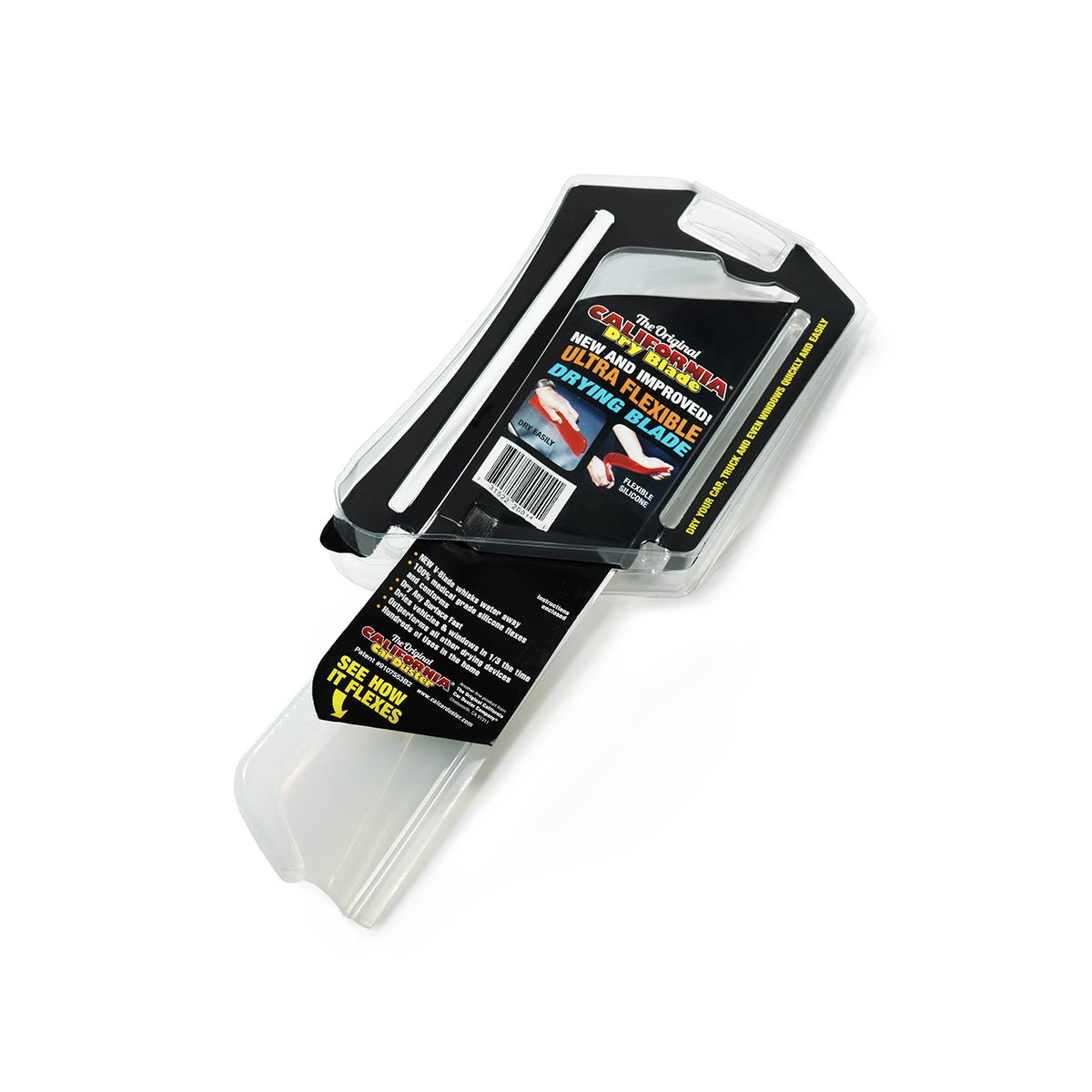 AIRMKT eCom Clear Dry Blade