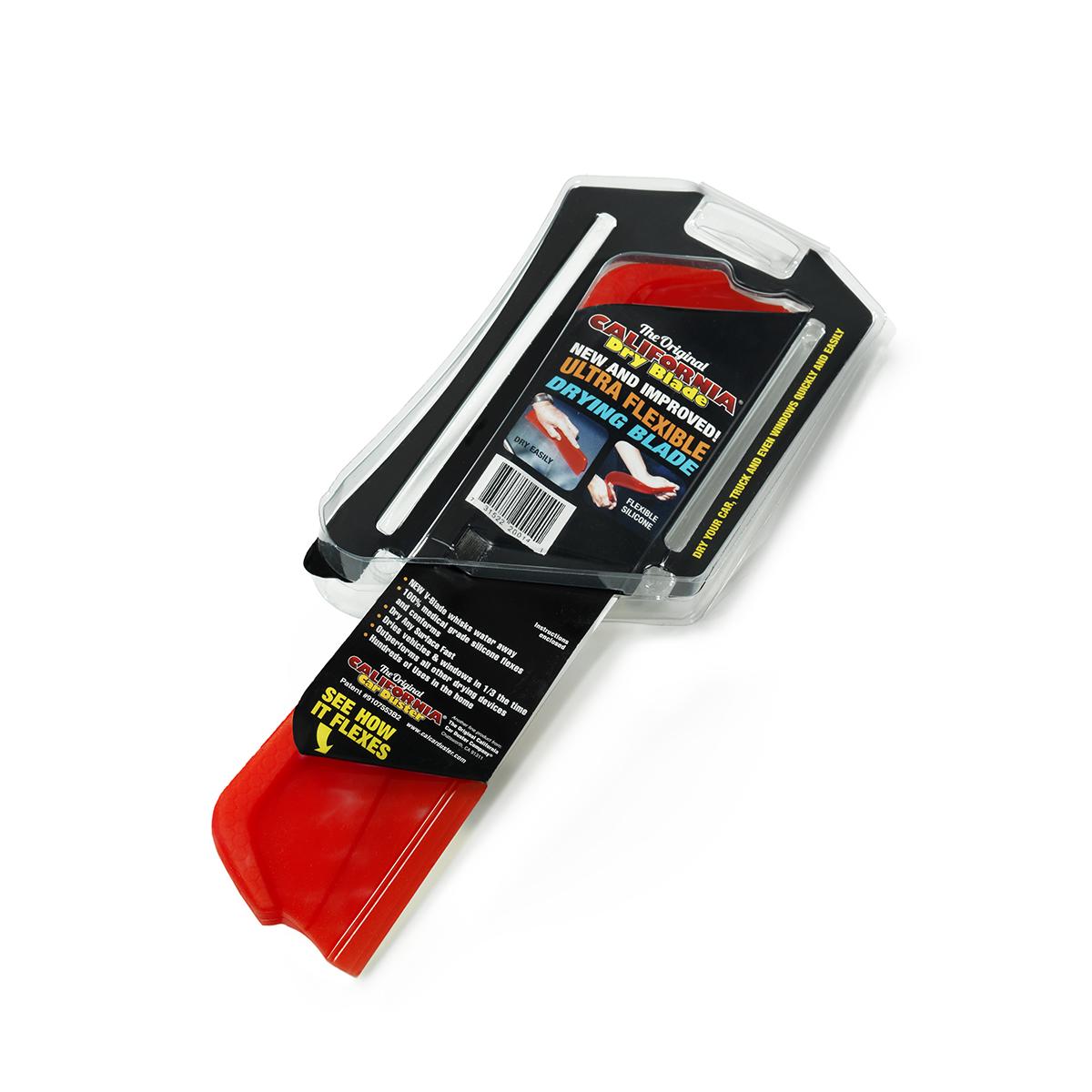 AIRMKT eCom Orange Dry Blade