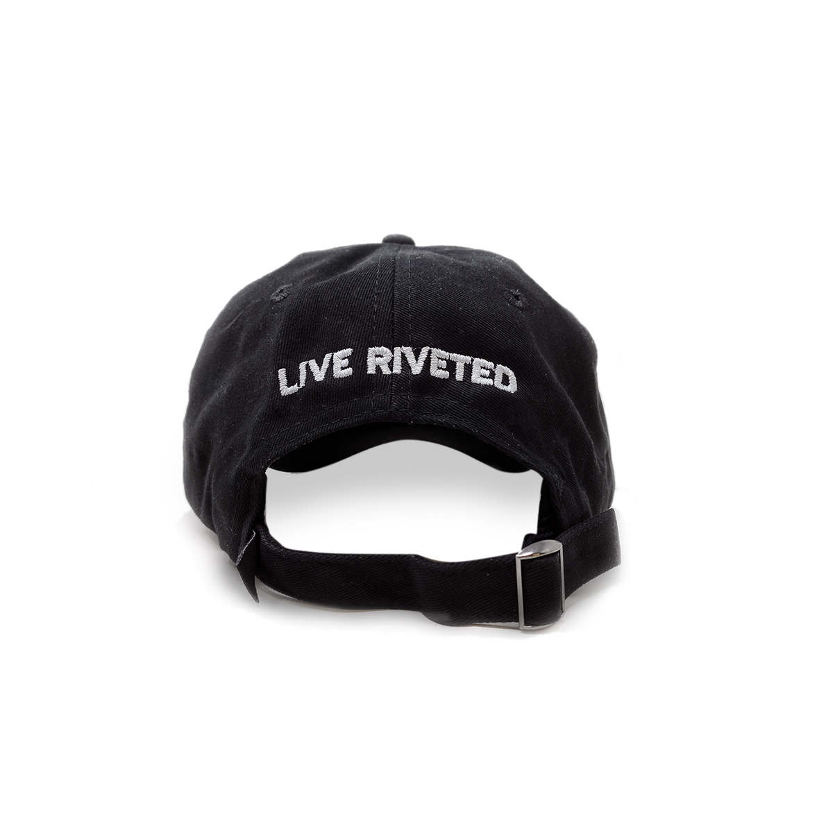 Live Riveted Hat