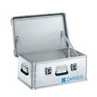 Zarges Medium Aluminum Case Airstream