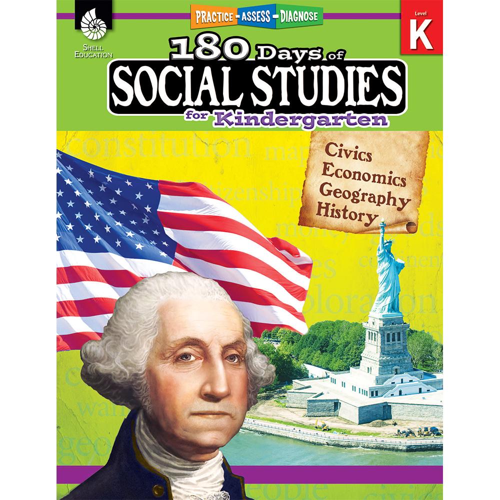 TCM-180-Days-Social-Studies