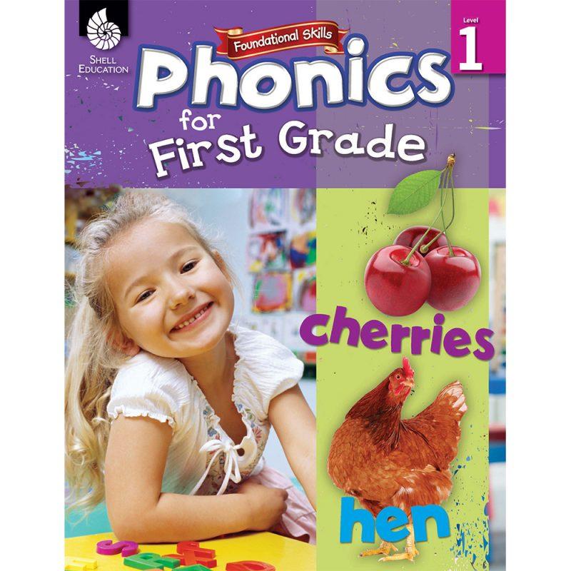 TCM-Phonics-1st-Grade