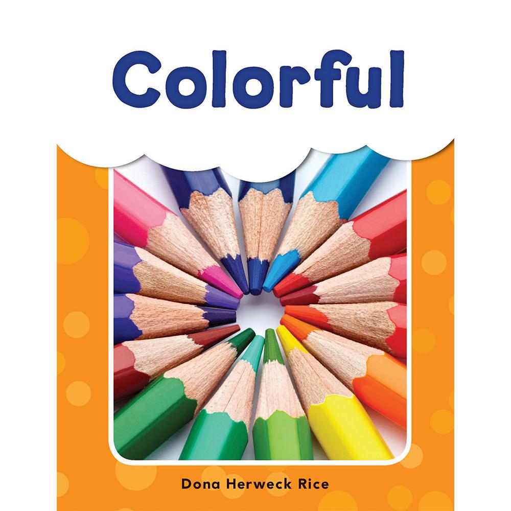 TCM-Colorful