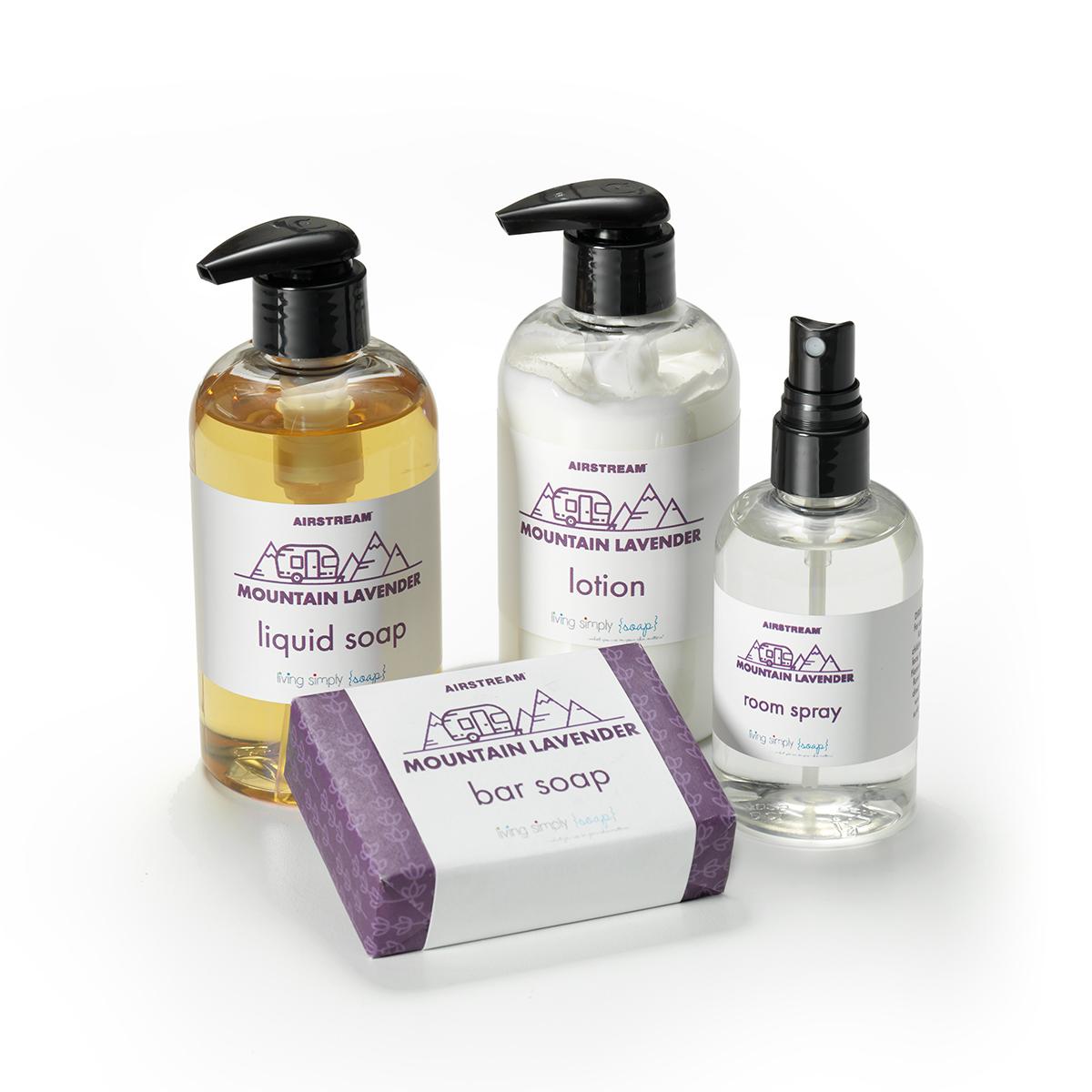 Mountain Lavender Bundle