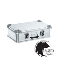 Zarges Small Aluminum Case Airstream
