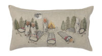 campfire-pillow