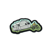 Bicycle Patch_101483