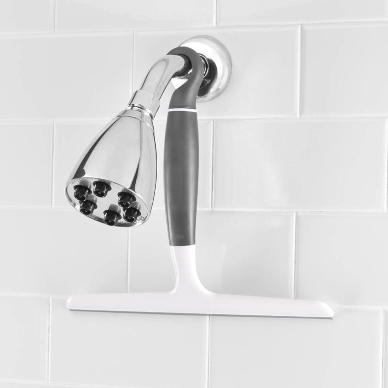 oxo wiped blade shower squeegee 5