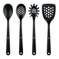 oxo airstream 4 piece nylon utensil set four_1