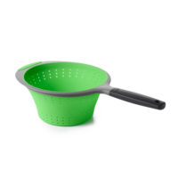 oxo airstream two quart silicone collapsible strainer 2qt_1