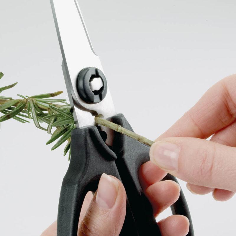 oxo airstream kitchen herb scissors shears_3
