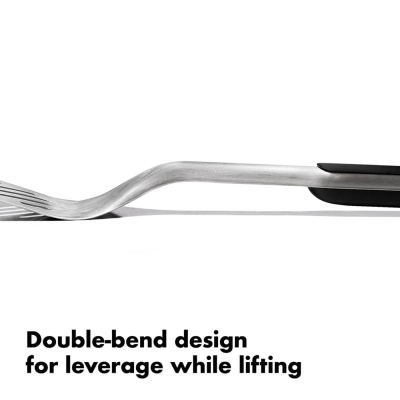 oxo airstream grilling tongs and turner set_8c