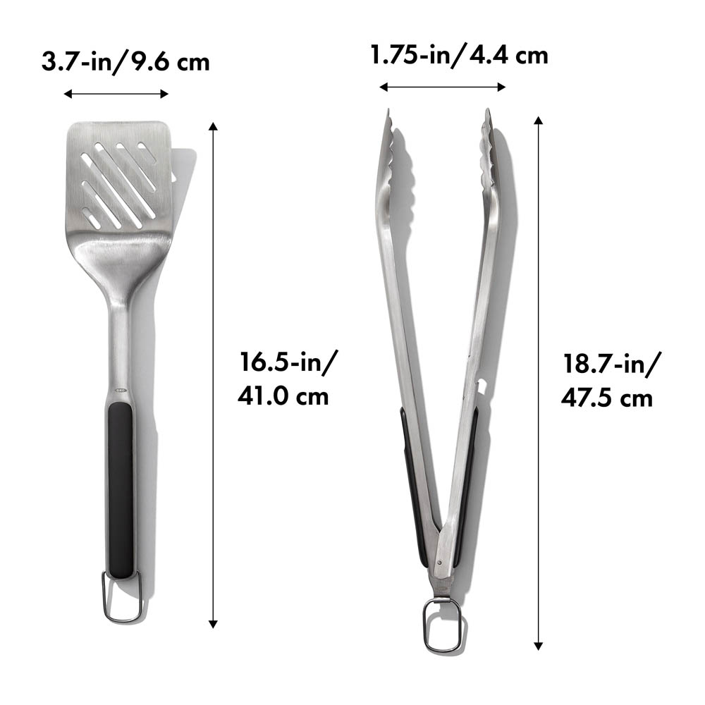 oxo airstream grilling tongs and turner set_8dim