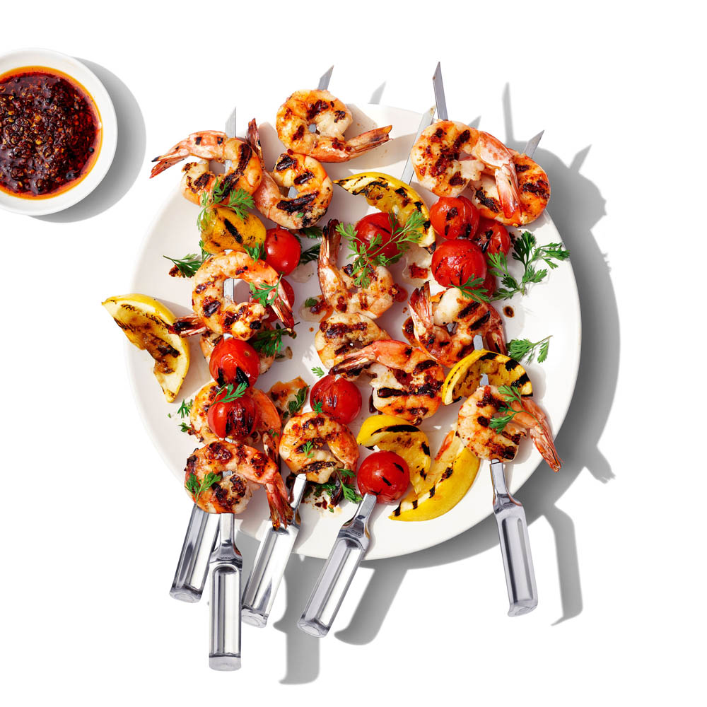 oxo airstream 6 six piece grilling skewer set_9c_W