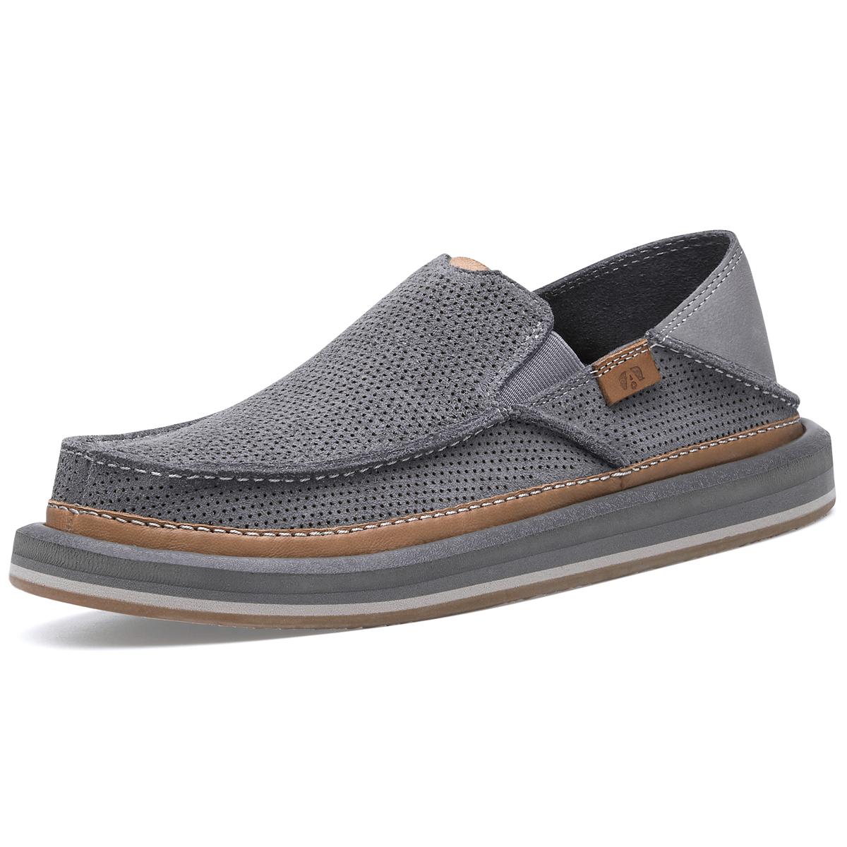 Sanuk-Shoe-Vagabond-St-X-Airstream-Leather-Grey