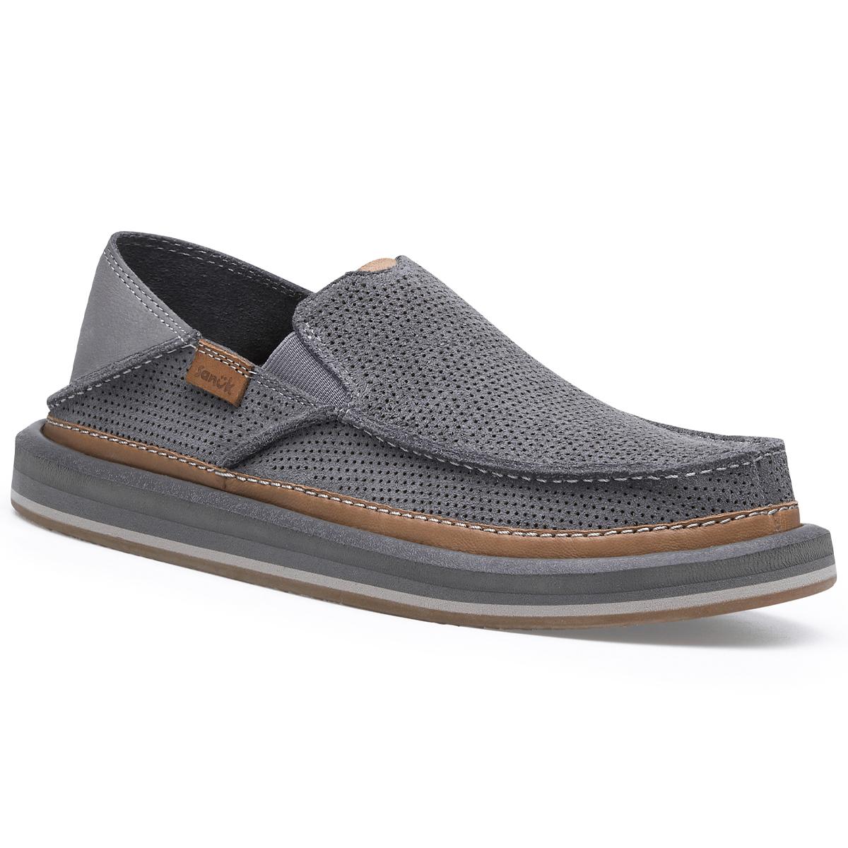 Sanuk-Shoe-Vagabond-St-X-Airstream-Leather-Grey-2