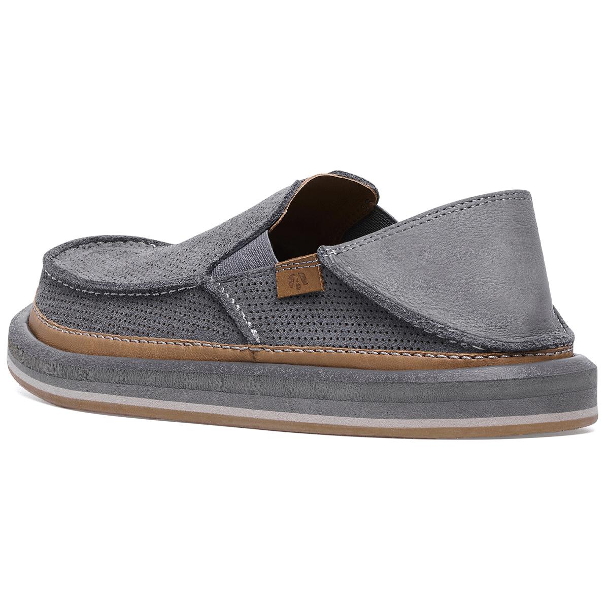 Sanuk-Shoe-Vagabond-St-X-Airstream-Leather-Grey-3