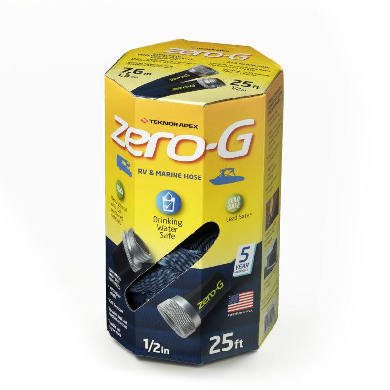 Zero-G Hose