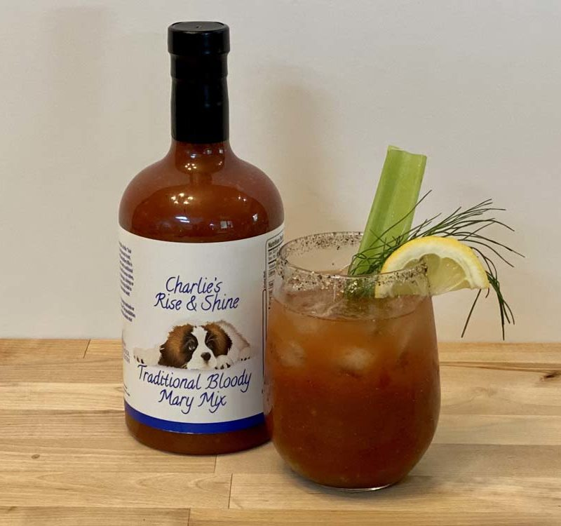 Bloody Mary Traditional