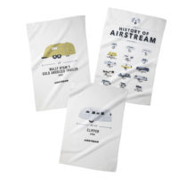 Chart Towel Set